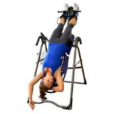 inversion table for neck pain inversion table for hip pain does it really work setup my home gym