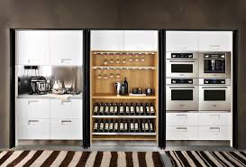 agreeable kitchen wine rack cabinet with white wooden kitchen