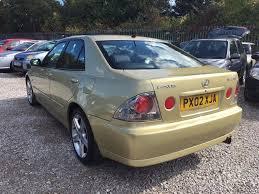 lexus ct200h for sale liverpool lexus is 200 2 0 se saloon 4dr petrol automatic long mot hpi