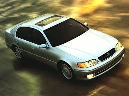 1996 lexus gs300 1996 lexus gs 300 overview cars com