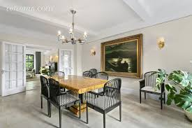The Dining Room Brooklyn Chloe Sevigny Scores 2 7m For Her Park Slope Pad Dailydeeds