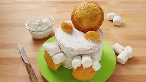 rabbit cake how to make a easter bunny rabbit cake bettycrocker