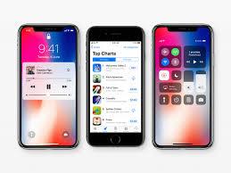 iphone ios 11 gui kit 60 screens sketch u2013 omahpsd