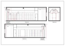 100 monastery floor plan voussoirs corbusier