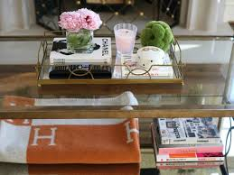 Trays For Coffee Table by Coffee Table Trays