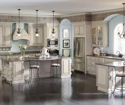 Cream Cabinets With Glaze Diamond Cabinetry - Kitchen cabinet glaze colors