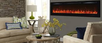 Recessed Electric Fireplace Top 8 Touchstone Electric Fireplaces Reviews Best Electric