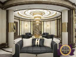 Luxury Bedroom Design Kenyadesign Master Bedroom In Modern Style Luxury Antonovich Design