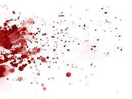 halloween background template 1280x720 blood splatter background powerpoint backgrounds for free