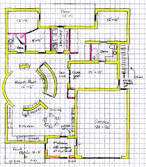 Estimate On Building A House by Designing My Own House