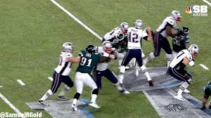 Fumble Meme - eagles super bowl win how the defense seized chance to stop tom