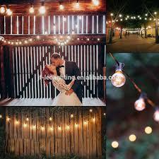 Bistro Lights Wholesale Globe String Lights 220v Globe String Lights 220v Suppliers And