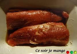 comment cuisiner un filet mignon de porc filet mignon de porc au barbecue filet mignon de porc au barbecue