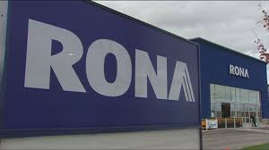rona sale should be halted by quebec government pq montreal