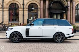range rover modified range rover vogue limos u0026 cars