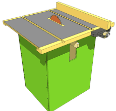Wooden Table Plans Homemade Table Saw Plans
