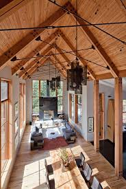 Wood Interior by 143 Best Interior Open Space Images On Pinterest Architecture