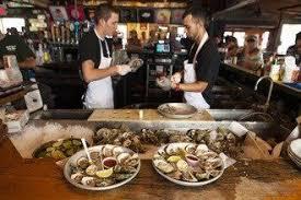 Backyard Restaurant Key West Louie U0027s Backyard Key West Restaurants Review 10best Experts And