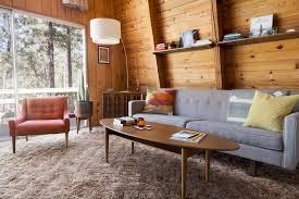 Vintage Furniture Los Angeles Rental 9 Cozy Cabins Near La You Can Rent This Winter Curbed La