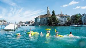 New York Wild Swimming images World 39 s best cities for swimming from sydney to zurich cnn travel jpg