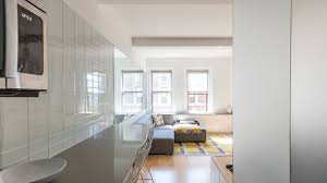 in 300 square feet an architect embraces simplicity on the upper