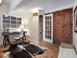 find your favorite spaces in this flexible south slope loft duplex