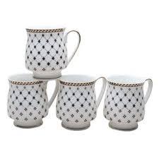9 12 oz mugs teacups you ll wayfair
