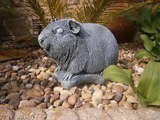 pig garden statues lawn ornaments ebay