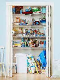 Bookcase Pantry Kitchen Pantry Design Ideas U2013 Better Homes And Gardens