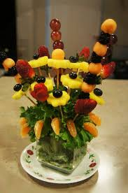 edible fruit arrangements edible fruits arrangement in jar 4 steps with pictures