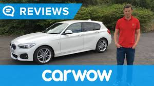 bmw 1 series bmw 1 series 2017 hatchback review mat watson reviews