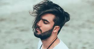 malr hair tumbir classy mens long hairstyles and haircuts ideas