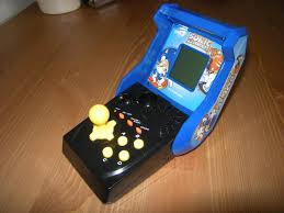 Table Top Arcade Games The Obscure Tiger Tabletop U0027arcade Games U0027 Classic Gaming General