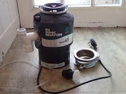 Insinkerator Food Macerator Electric Food Grinder For Sink In - Kitchen sink macerator