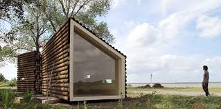 Small A Frame Cabin Kits Fabulous Prefabs 13 Luxury Portable Abodes That U0027ll Move You