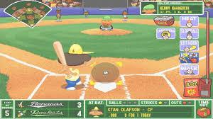 Backyard Baseball Download Mac Awesome Backyard Baseball 2001 U2013 Vectorsecurity Me