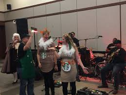 jimmy johnson halloween costume photos wgn radio halloween party and jimmy u0027s goodbye party wgn