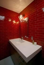 Teal Bathroom Ideas Bathroom Design Magnificent Dark Red Bathroom Red And Grey