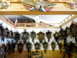 decorating stunning cuckoo clocks for modern home decor ideas
