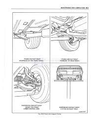 amazon com 1984 pontiac fiero shop service repair manual cd