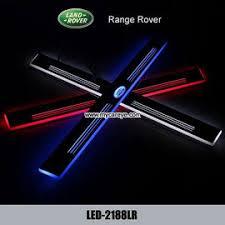 range rover welcome light land rover led light on sales quality land rover led light supplier
