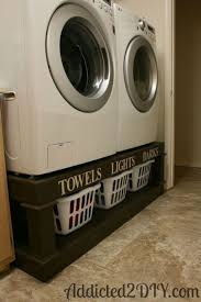 Diy Laundry Room Storage by Laundry Room Easy Storage 4 Utlise Your Utility Room Easyliving Co Uk