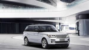 land rover queens land rover builds a range rover hybrid lwb for the queen