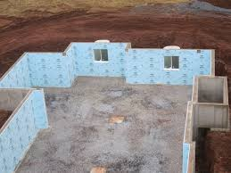 thermopour weiler walls