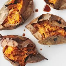 healthy sweet potato recipes martha stewart