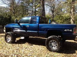 used 2000 dodge ram 1500 find used lifted 2000 dodge ram 1500 10 inch lift 38 inch mud