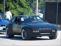 porsche 944 v8 924 944 v8 conversions and parts page 12