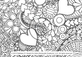free coloring pages mandala designs examples fashion design