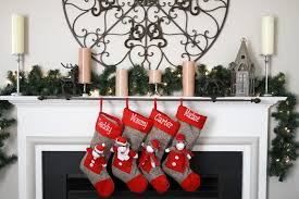 i love you more than carrots christmas stocking hanging rod