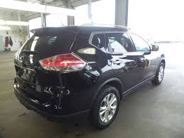 used nissan rogue used 2015 nissan rogue sv suv for sale in west palm fl 88069